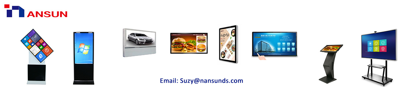 Guangzhou Nansun Signage Co., Ltd.