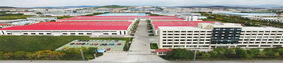 Yantai Lingyu Powder Machinery Co., Ltd.