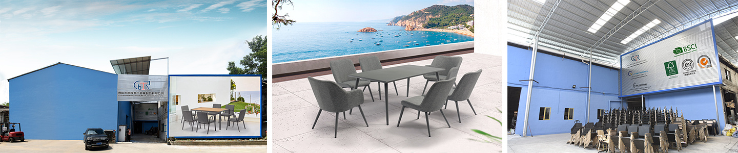 GUIREN OUTDOOR FURNITURE CO., LIMITED