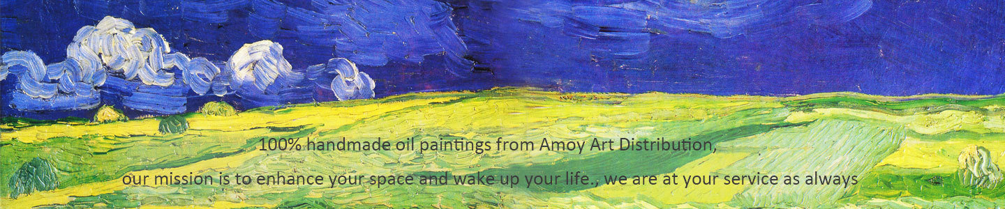 Amoy Art Distribution Co., Ltd.