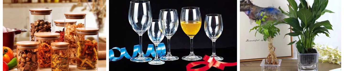 Anhui Hao Yuan Glassware Co., Ltd.