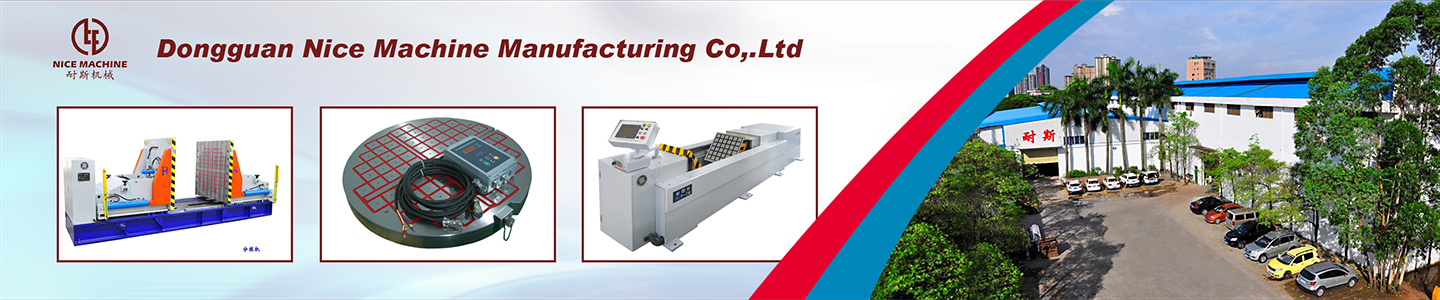 Dongguan Nice Machine Manufacturing Co., Ltd.