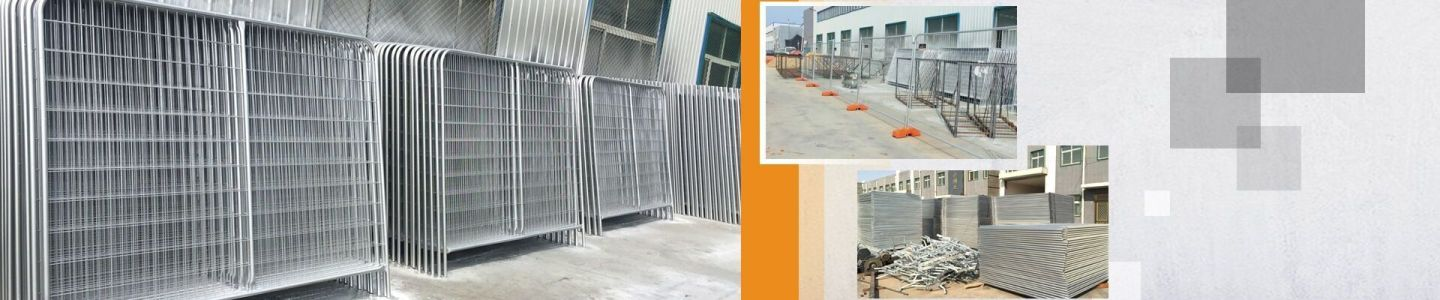 Anping County Top Fence Co., Ltd.