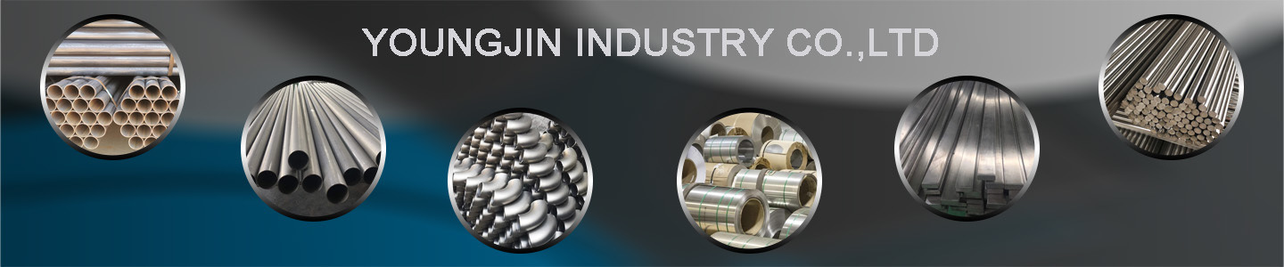 YOUNGJIN INDUSTRY CO., LTD.