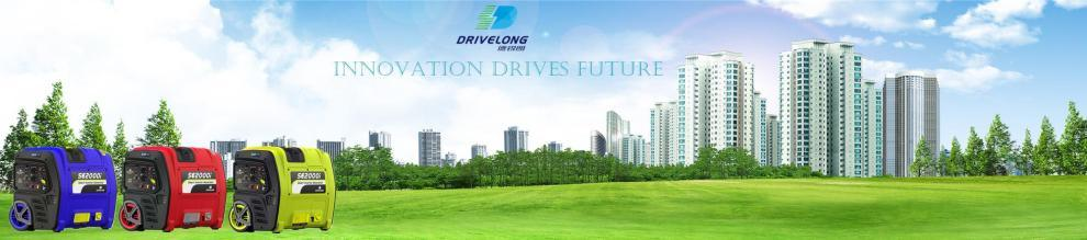 Suzhou Drivelong Intelligence Technology Co., Ltd.