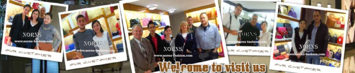 GUANGZHOU NORNS LEATHER GOODS CO., LTD.