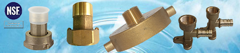 Ningbo Yinzhou Plumbing Hardware Co., Ltd.