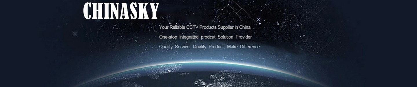 Chinasky Electronics Co., Limited