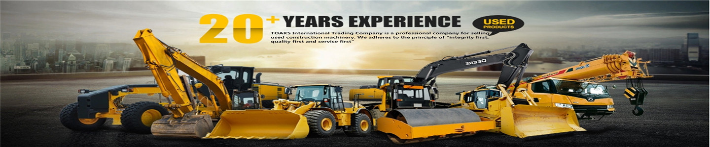 Toaks International Trading Company