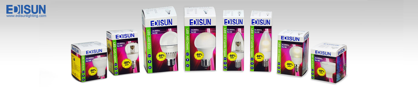 Lin An Edisun Electronics Co., Ltd.