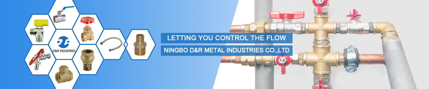Ningbo D & R Metal Industries Co., Ltd.