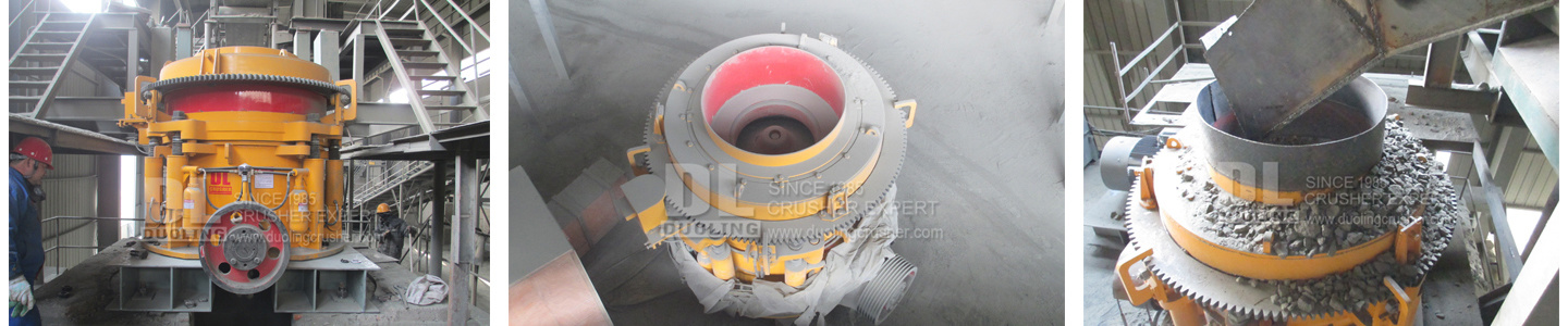 Shanghai Duoling Watson Mining Equipment Co., Ltd.