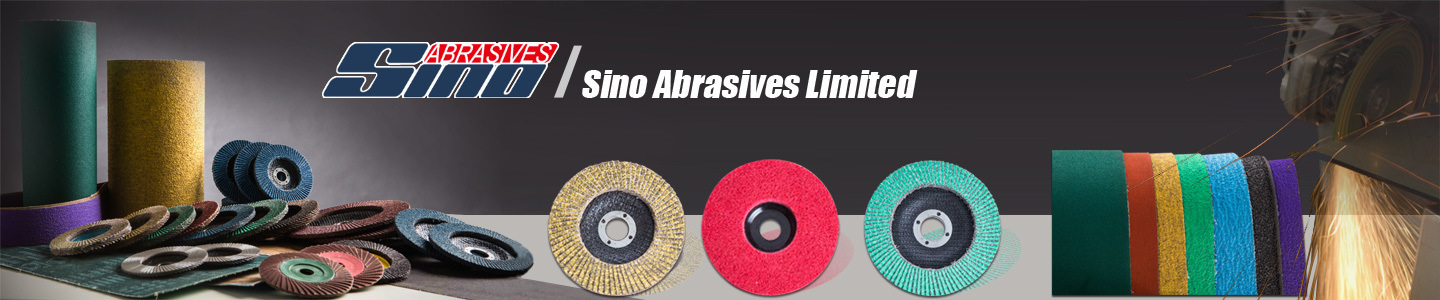 Sino Abrasives Limited