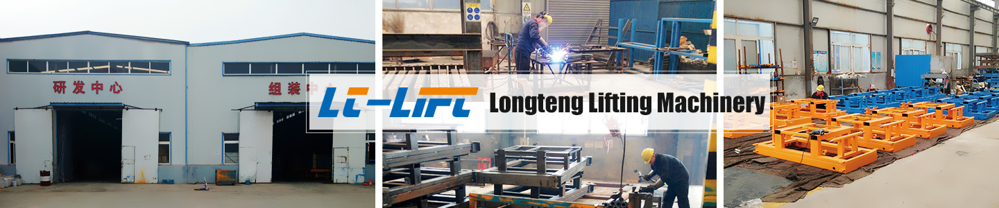 Jinan Longteng Lifting Machinery Co., Ltd.