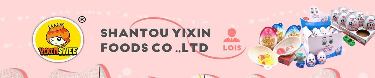 Shantou Yixin Food Co., Ltd.
