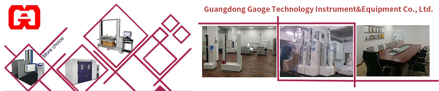 Guangdong Gaoge Technology Instrument&Equipment Co., Ltd.