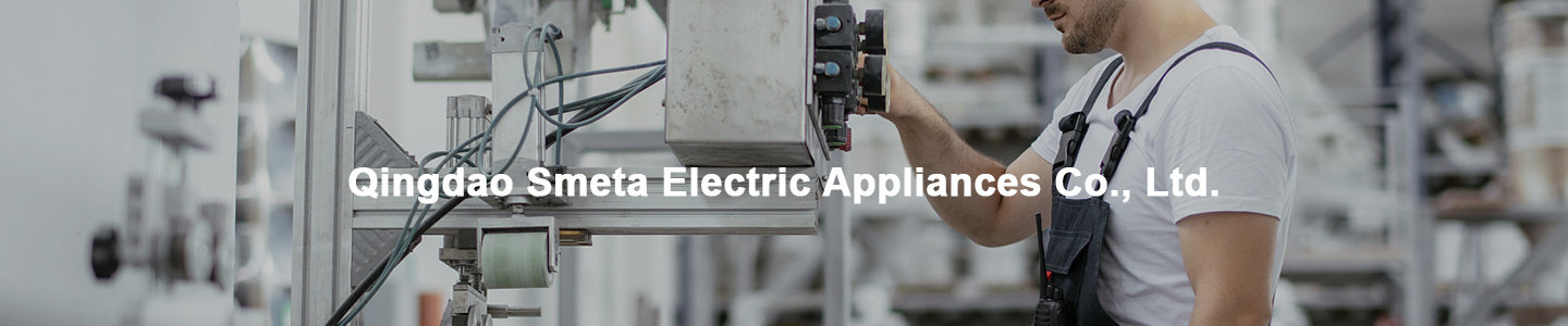 Qingdao Smeta Electric Appliances Co., Ltd.