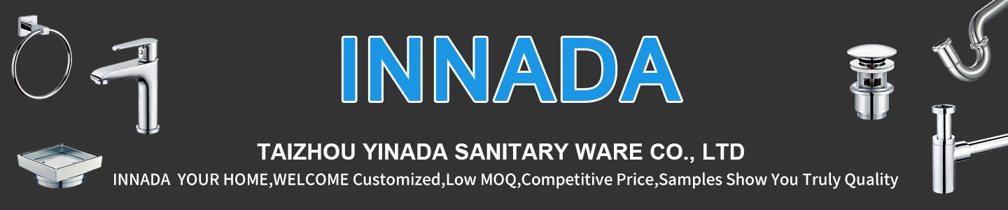 TAIZHOU YINADA SANITARY WARE CO.,LTD