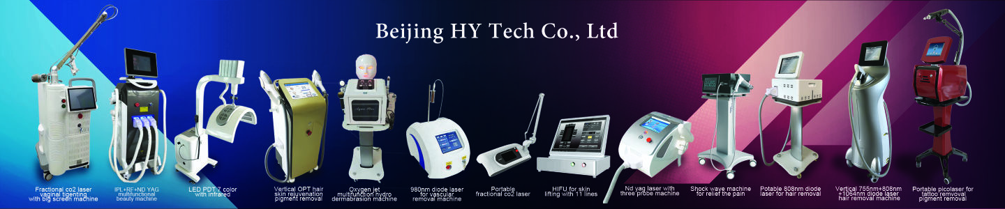 Beijing HY Tech Co., Ltd.