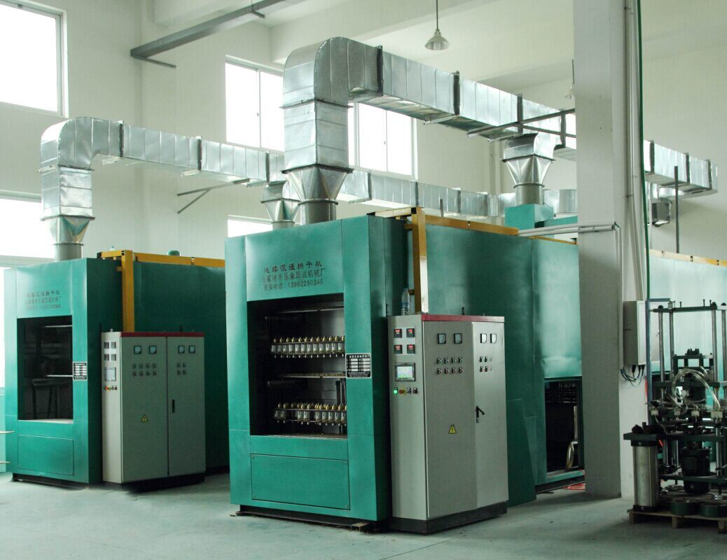 Electric Motor Dryer
