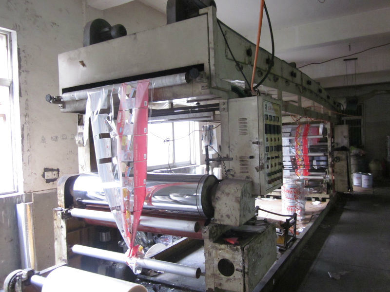 Vacuum Bag Lamination Line