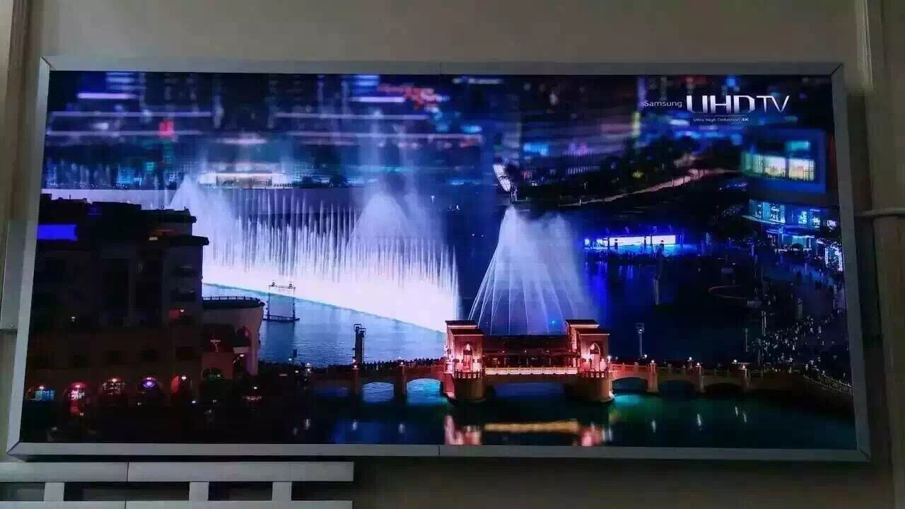 High Definition LED Display, LED Video Wall, LED Television Display