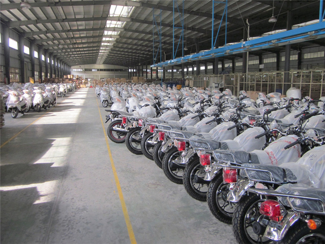 sonlink motorcycle manufactory