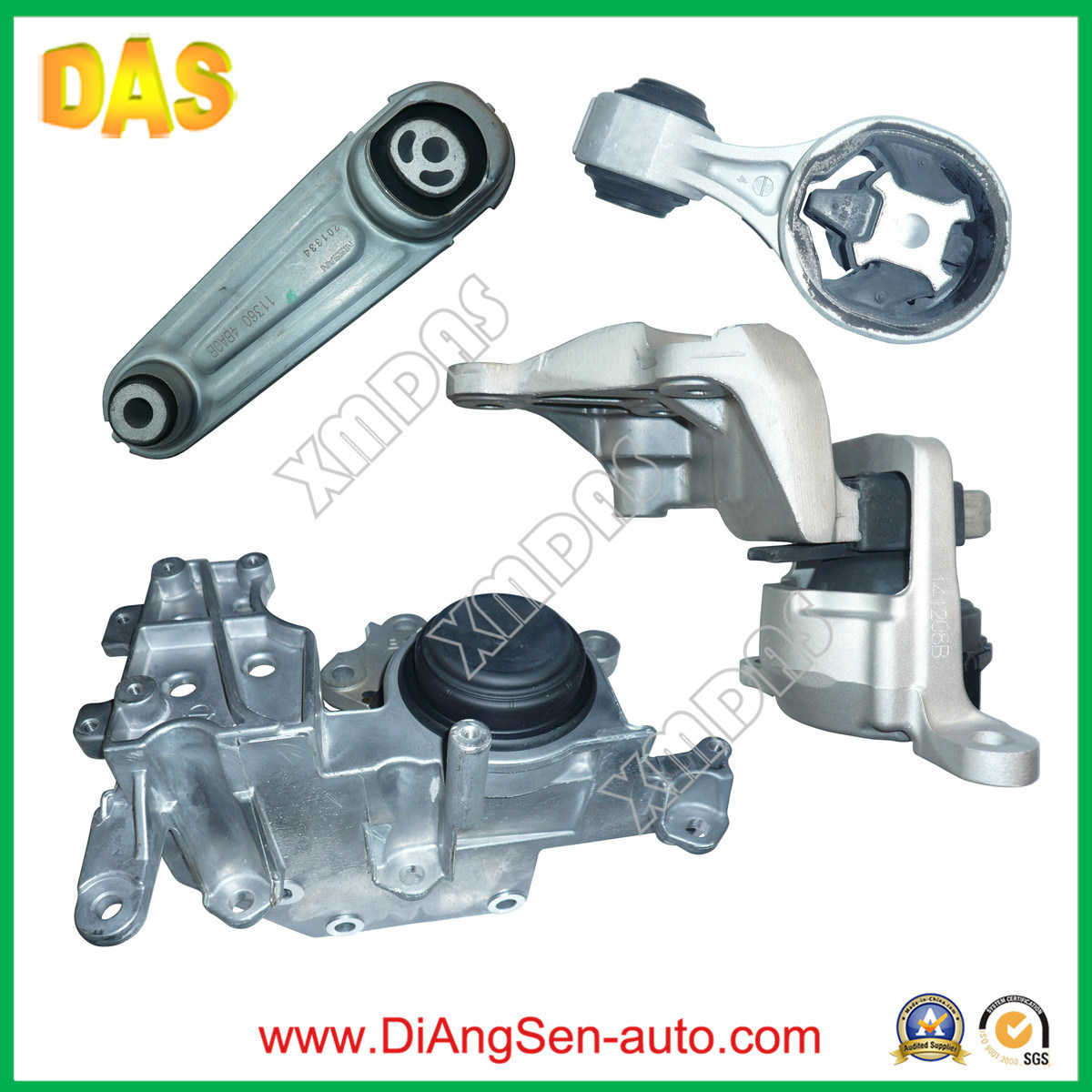 Nissan X-Trail 2013 Engine Mount