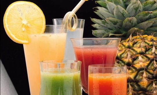 Juice/Drinking (Food Application)