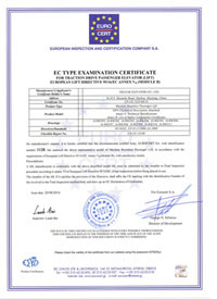 Machine Roomless Passenger Lift CE Certificate