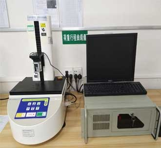 Automatic Load Testing Machine