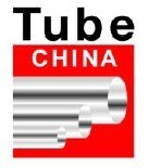 TUBE CHINA 2012 SHANGHAI EXHIBITION