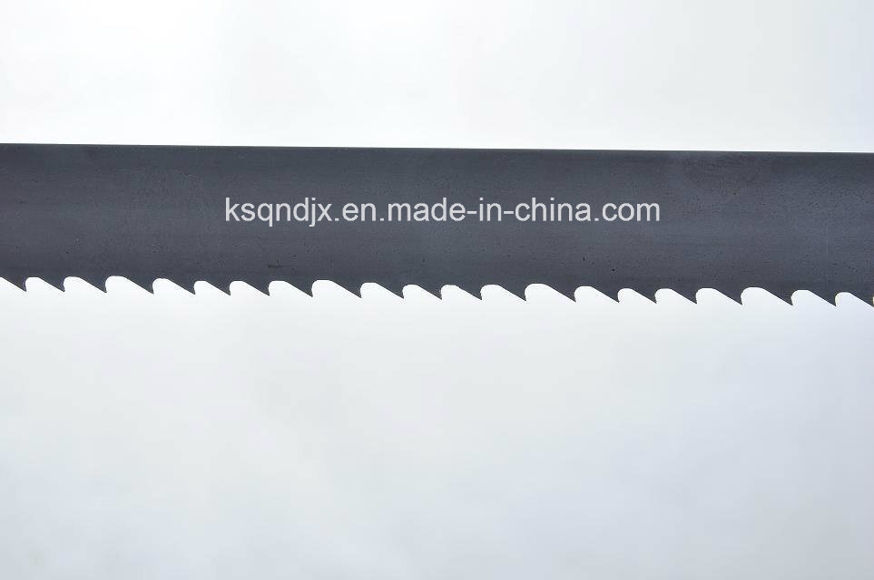 Metal Cutting Band Saw Blades
