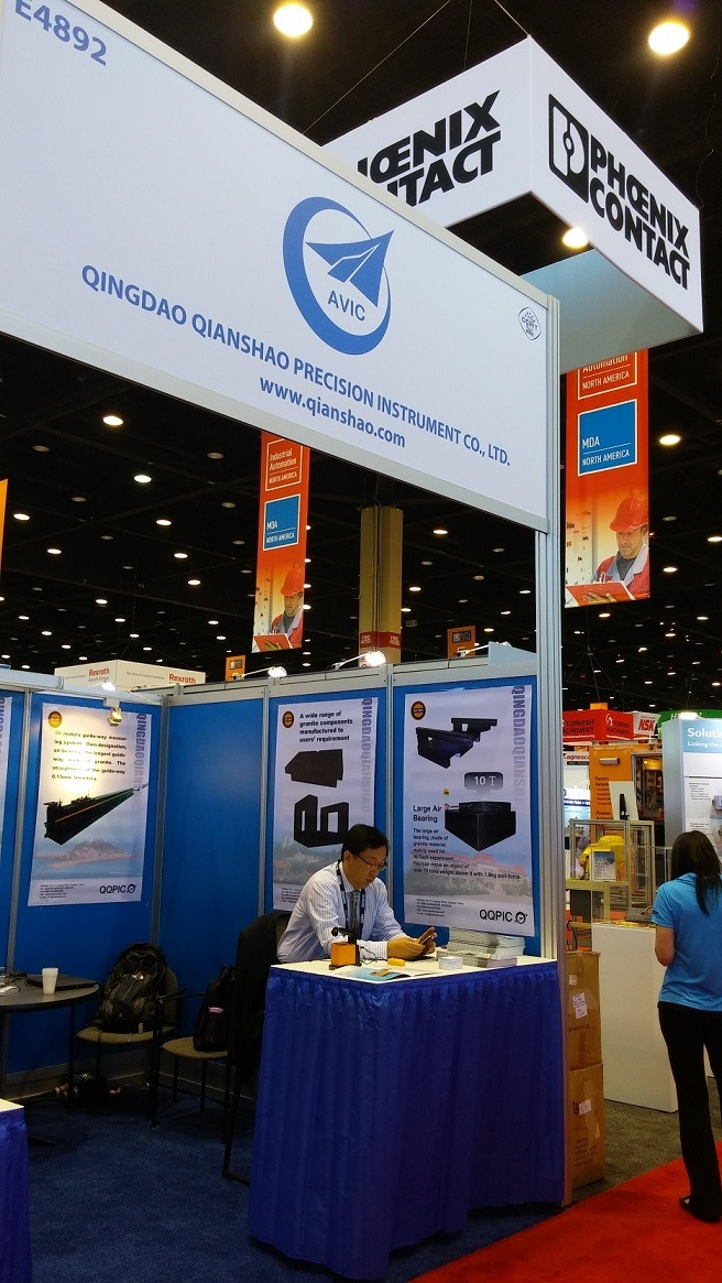 IMTS2014 - Chicago, USA