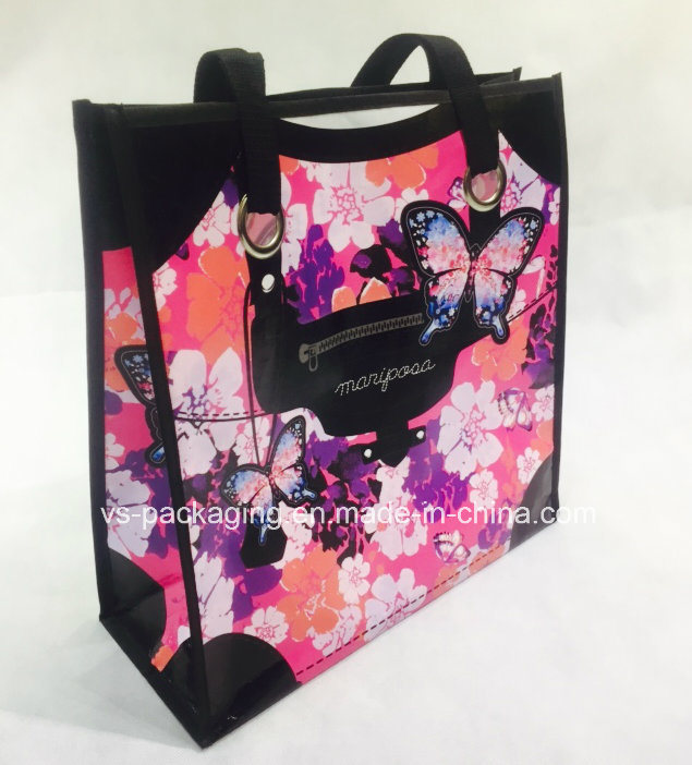 shopping bag, tote bag,carrier bag,promotional bag