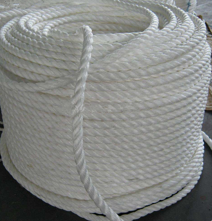 UHMWPE Fiber for Ropes and Cables