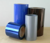 PVC Heat Shrinkable Film Our Machine Maked