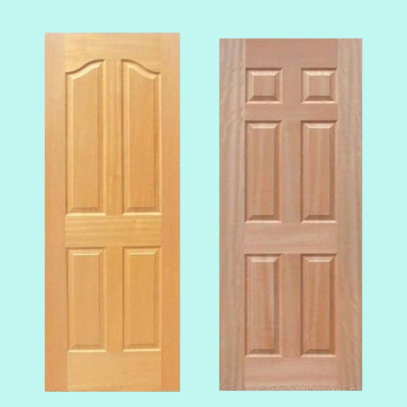 High quality HDF veneer door with competitive price