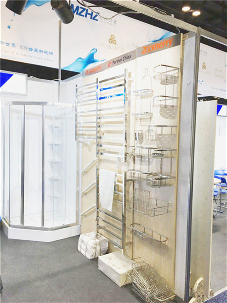 2017 IBS Partner China booth