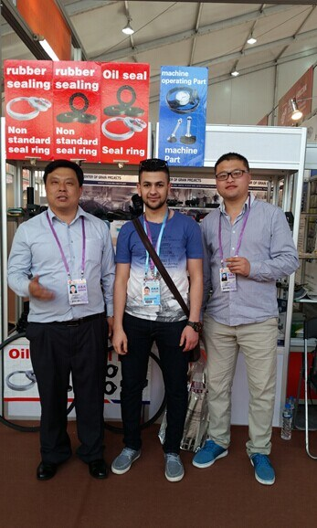 canton fair of 2015