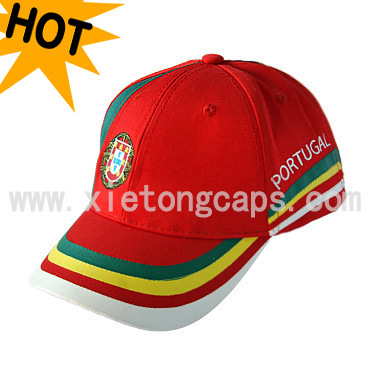 Embroidery Baseball Cap(Jre018)