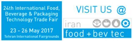 International Food Beverage & Packaging Technology Fair Trade Fair