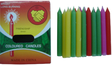 Related Items of Candle
