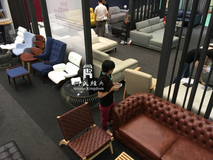 Shanghai International Furniture Fair 2015 pic-007#