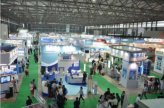 2014 Shanghai AQUATECH CHINA