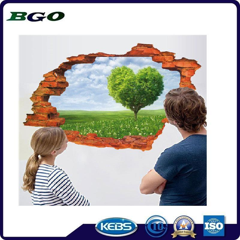 Tree Wall 3D Stickers Removable Stickers Printing