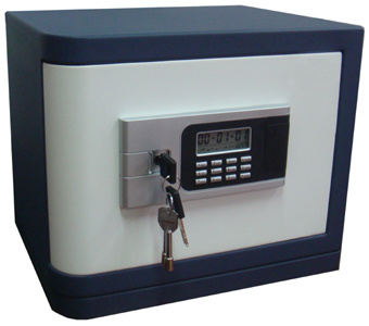 Safe Boxes & Hotel Safes (ELE-C300B1)