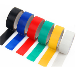 colorful BOPP packing tape for sealing carton