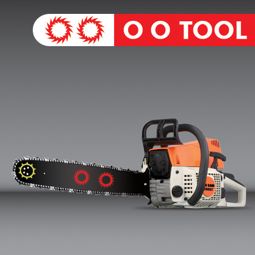 BEST SELLING New model 52cc chain saw