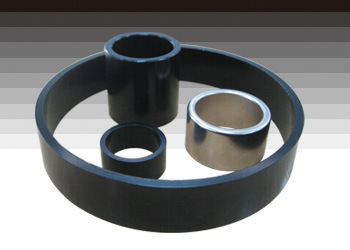 Radial NdFeB Magnets